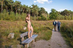 Taylor Sands - Natuurlijke Vibes